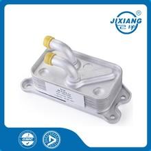 oil cooler/engine oil cooler/aluminum oil cooler car parts volvo s80 OEM:30622090