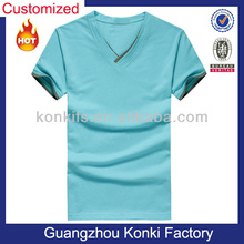2014 Newest Design 100% Cotton Man Polo T Shirt Wholesale