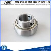China factory uc207-r3 waterproof triple seal uc bearing