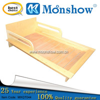 solid wood bed for kids bedroom furniture