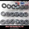 s719/9 s799 hybrid Angular contact bearings High-speed precision ceramic ball bearings
