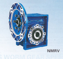 NMRV Series Worm Gear Speed Reducers Housing of Main Speed Reducer