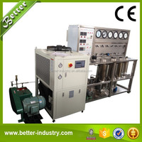 Professional Supercritical CO2 Extraction Machine for Oil Extract