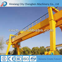 Lifting Crane 300 ton 400 ton 500 ton Mobile Gantry Crane for Sale