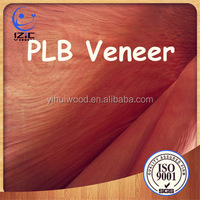 PLB Veneer Wood Veneer Hardboard