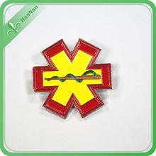 Popular style brand new custom metal cufflinks for sale
