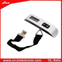 50kg Electronic hand held Weighing Scale