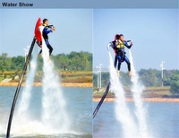 Chinese Water flyer