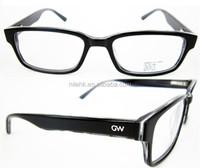 Optical acetate frames for german eyeglass frames