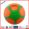 Hot sale promotional PU soccer sporting goods