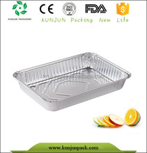 F5510 Heat retaining foil disposable packaging
