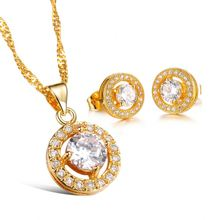 New coming fashionable zodiac pendant necklace gold from China workshop KX625-(4) KX625-(4)