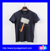 OEM service men printed t-shirt short sleeve cheap printed t-shirt for men