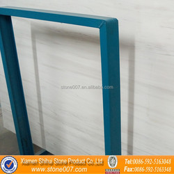 Turkey Imported Pure White Marble with Good Quality