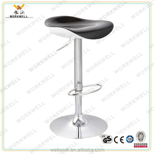 WorkWell KW-B2039a 2015 New Commercial Swivel Bar /Bar Stools