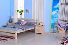 2015 cheap modern furniture 5 star hotel modern wooden beds