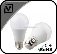 2015 New module -A60/A19 10w 12w led globe lamp 110v e27 led light bulb