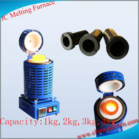 Excellent Performance Mini Induction Melting Furnace
