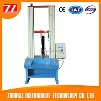 Laboratory Universal Tensile Test Equipment Machine
