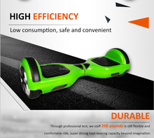 Samsung/LG lithium battery 2 Wheeled Self-Balancing Electric Scooter Self Balancing Scooter manufacturers,suppliers,exporters