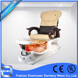 DS-W106 manicure pedicure spa massage chair for spa equipment