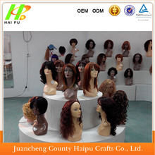 2015 new style no tangle variety of style new makeup variety decorators tied popular cheap 7-40 inches raw sleek human hair
