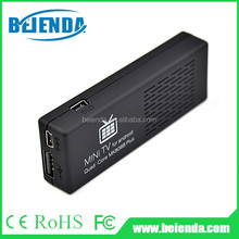 MK808B Plus Android TV Dongle Amlogic S805 Built-In BT 4.0 XBMC Android Tv Dongle Mk808b Plus