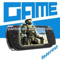 Hot sale 4.3 inch mp5 game player psp free download games mp5 player
