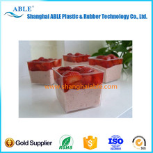 Factory price PS material plastic beverage dessert/fruit/airline/drinking cup ABLE-SL0112