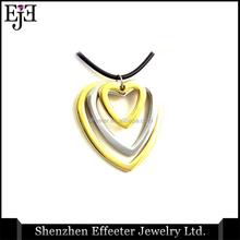 Alibaba Express Jewelry Stainless Steel Pendant Mass Wholesale