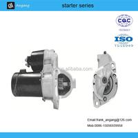 12v 1.3kw CW JAC starter motor 17315