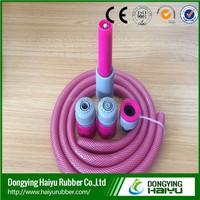 Car wash hose/garden hose pipe 12mmx15m