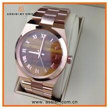 Assisi wholesale cheap watch,classic watch bracelet,fancy nickel free watch quartz