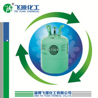 replacement refrigerant R417a