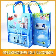 (BLF-NB261)Non woven market bag