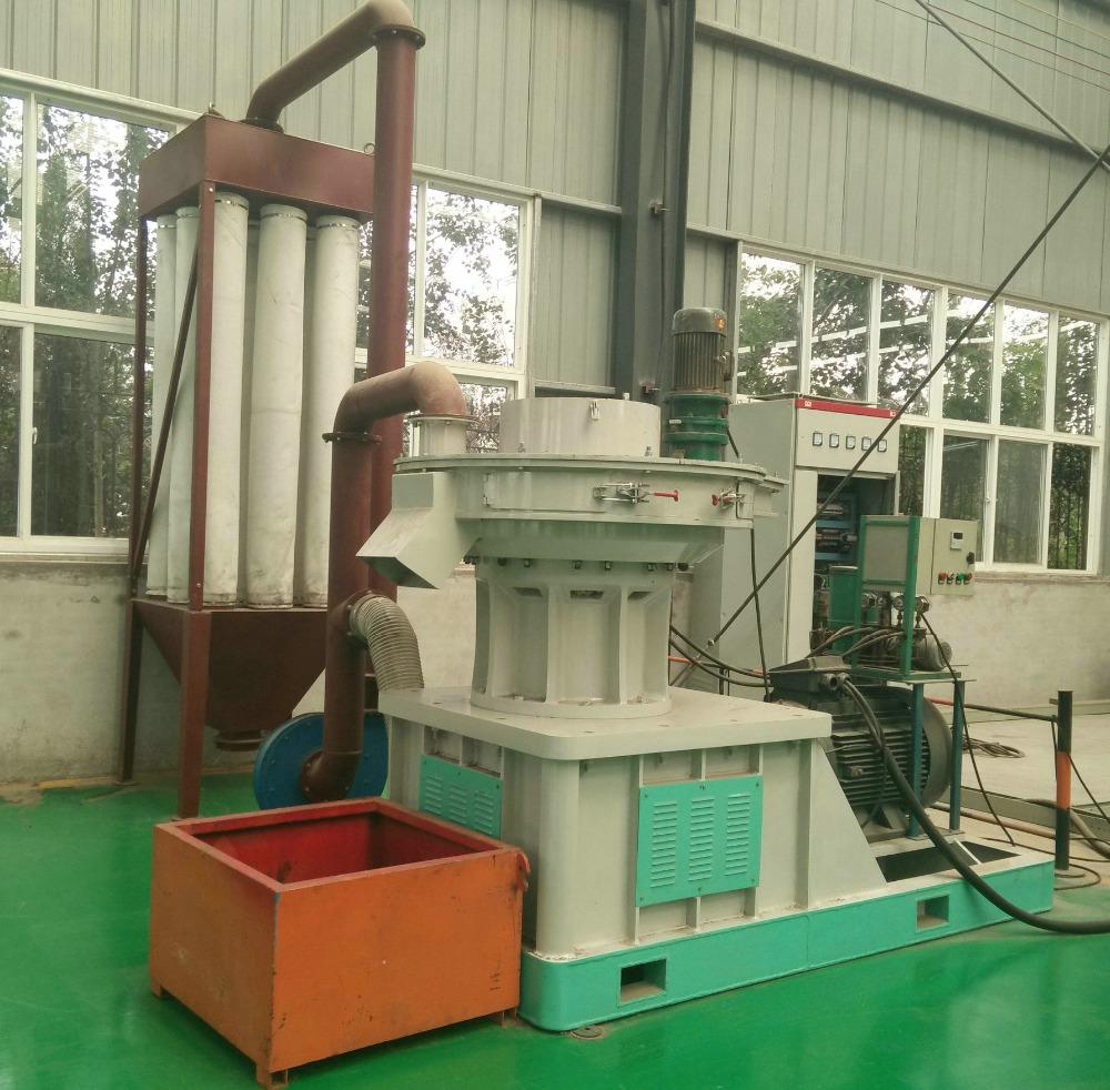 Wood pellet making machine biomass machines buy
