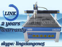 frequently ordered cnc router table/Best brand LINK cnc router 1224/advertising cnc router 1224