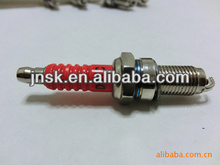 motorcycle engine parts ignition system Spark Plug 400CC chinese scooter manufacturer for suzuki,yamaha,honda,piaggio, vespa