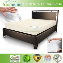 Natures dream mattress,bamboo fabric design mattress