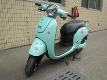 2015 hot selling new model adult Electric vespa Scooter