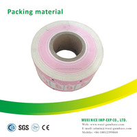 wax paper sandwich one sided color paper candy wrapper