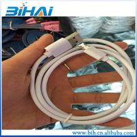 Original CD-10 Lenovo Micro USB Data Charging Cable Micro 5pin Cable for S890 A880 A590 S720 K900 K910 S820 S830 A706 P780
