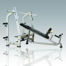 Multi Gym Bench/J-025 Luxury Incline Bench/AB Crunch Bench