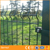 Hot Sale Strong Curved Metal Fencing Panel With Peach Post(china Supplier)
