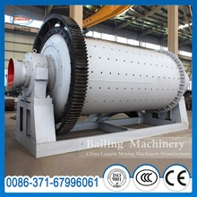 Ball mill models and technical datas