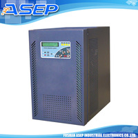 Computer Power Supply Line interactive UPS 1KVA AVR function, power backup system