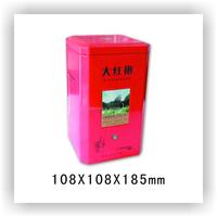 custom tea paper box printing factory