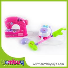 Hot sale mini home appliance plastic children play toy entertainment