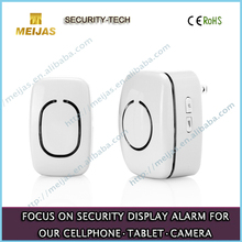 Smart design decorative wireless doorbells