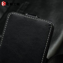 Low price wallet leather mobile phone case for flip cell phones